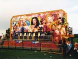 Sheffield Crystal Peaks Fair, 2002.