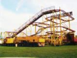 Rotherham Fair, 2002.
