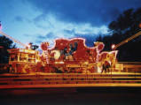 Sheffield Firth Park Fair, 2002.