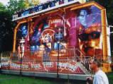 Northampton Abington Park Fair, 2002.