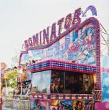 Billing Aquadrome Amusement Park, 2002.