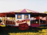 Edgware Fair, 2002.