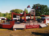 Hampstead Heath Fair, 2002.
