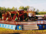 Hampstead Heath Fair, 2002.