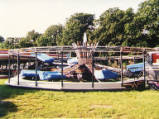 Hampton Court Fair, 2002.