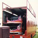 Wanstead Flats Fair, 2002.