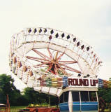 Hornchurch Fair, 2002.