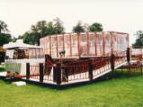 Luton Fair, 2002.