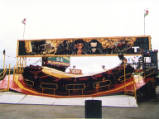 Rhyl Amusement Park, 2002.