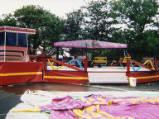 Newcastle Amusement Park, 2002.