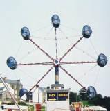 Moville Fair, 2002.