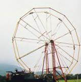 Clonmany Fair, 2002.