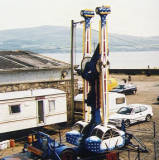 Rathmullan Fair, 2002.