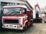 Rathmullan Fair, 2002.