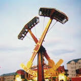 Bundoran Amusement Park, 2002.