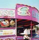 Loughglinn Fair, 2002.