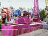 Swinford Fair, 2002.