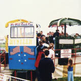 Galway Races Fair, 2002.