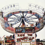 Galway Races Fair, 2002.
