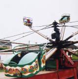 Ballyheigue Fair, 2002.