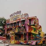 Killarney Fair, 2002.