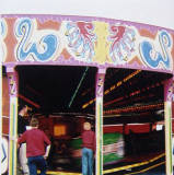 Tramore Amusement Park, 2002.