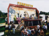 Stradbally Steam Rally, 2002.
