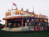 Seahouses Fair, 2002.