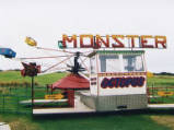 Newbiggin-by-the-Sea Fair, 2002.