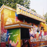 Redditch Fair, 2002.