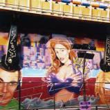 Redditch Fair, 2002.