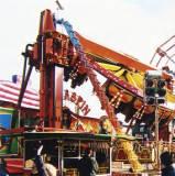 King's Lynn Mart Fair, 2002.