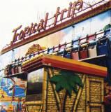 Matlock Fair, 2002.