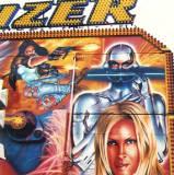 Willenhall Fair, 2002.