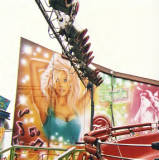 Willenhall Fair, 2002.