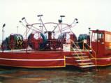 Keynsham Fair, 2002.