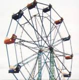 Cleethorpes Amusements, 2001.
