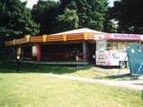 Edwinstowe Amusements, 2001.