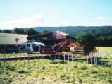 Pitlochry Fair, 2001.