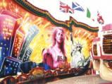 Heath Common Fair, 2002.