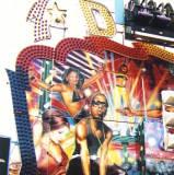 Huddersfield Fair, 2002.