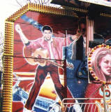 Blackburn Fair, 2002.