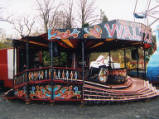 Bolton Moss Bank Fair, 2002.