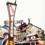 Manchester Heaton Park Fair, 2002.