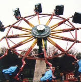 Daisy Nook Fair, 2002.