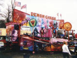 Manchester Wythenshawe Park Fair, 2002.
