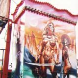 Manchester Wythenshawe Park Fair, 2002.