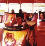 Manchester Salford Fair, 2002.