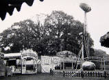 Tooting Bec Fair, 1960.