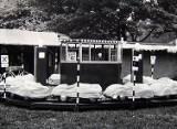 Tooting Bec Fair, 1960.